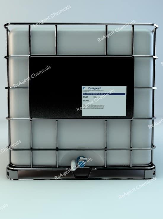 Distilled water 1000L packsize