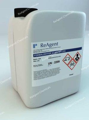Formaldehyde (CH2O)