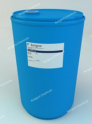 An image showing Glycerol / Glycerine / Glycerin (Analytical Use) in a 200 litre drum