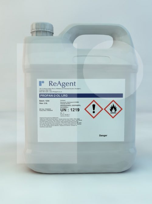 Isopropyl Alcohol (General Use) 2