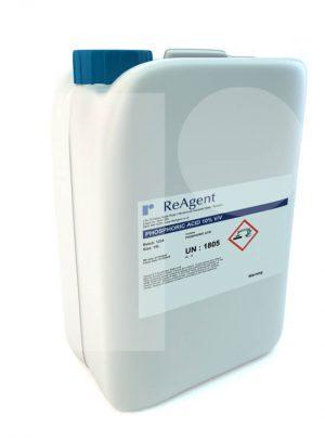 Phosphoric Acid 10 vv 10L packsize 1