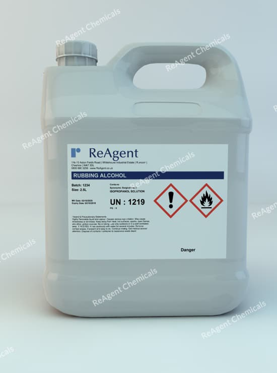 Surgical Spirit 2.5L packsize