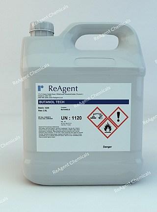 Butanol (C4H10O)