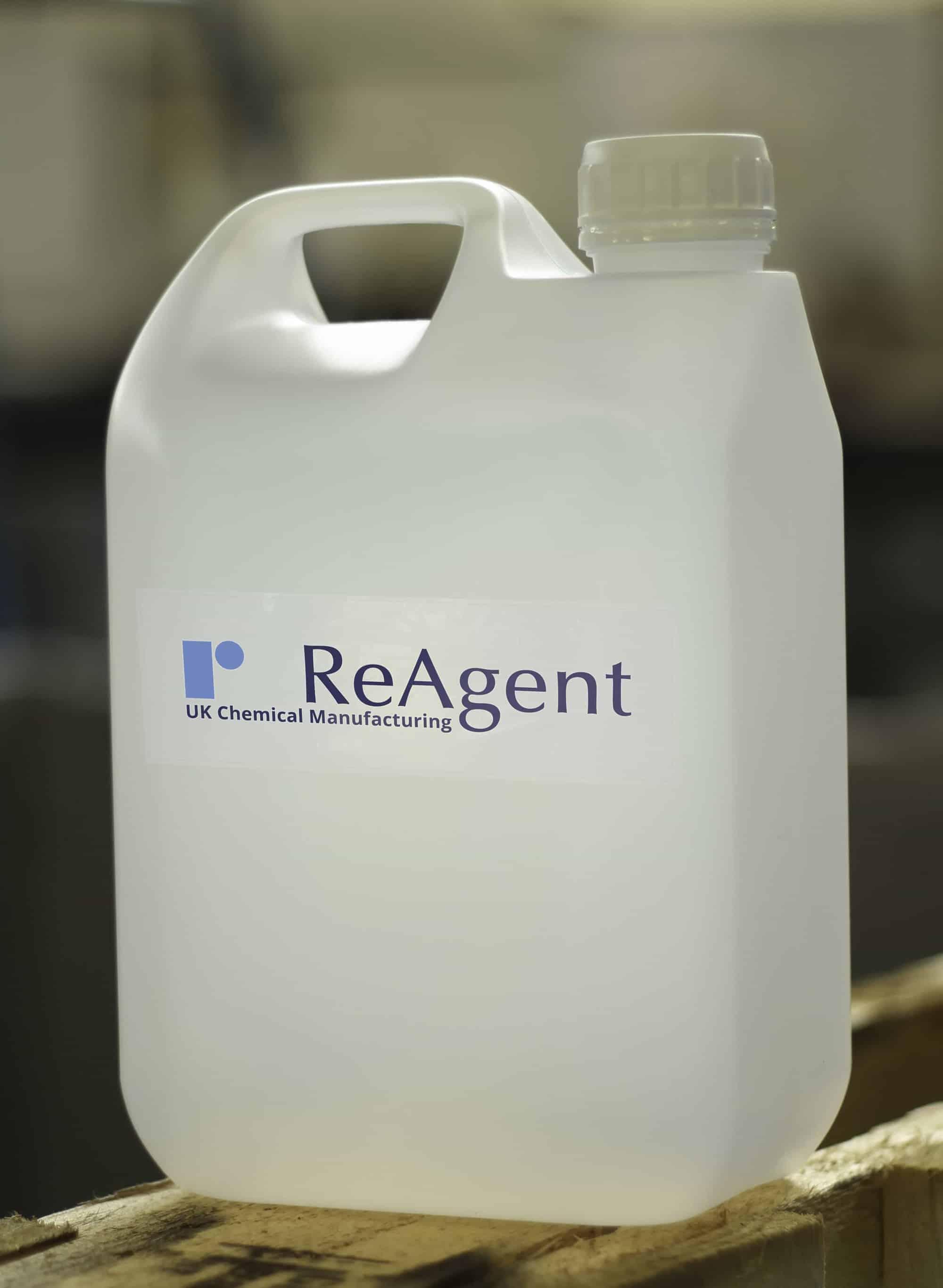 Alkaline Titration Solvent