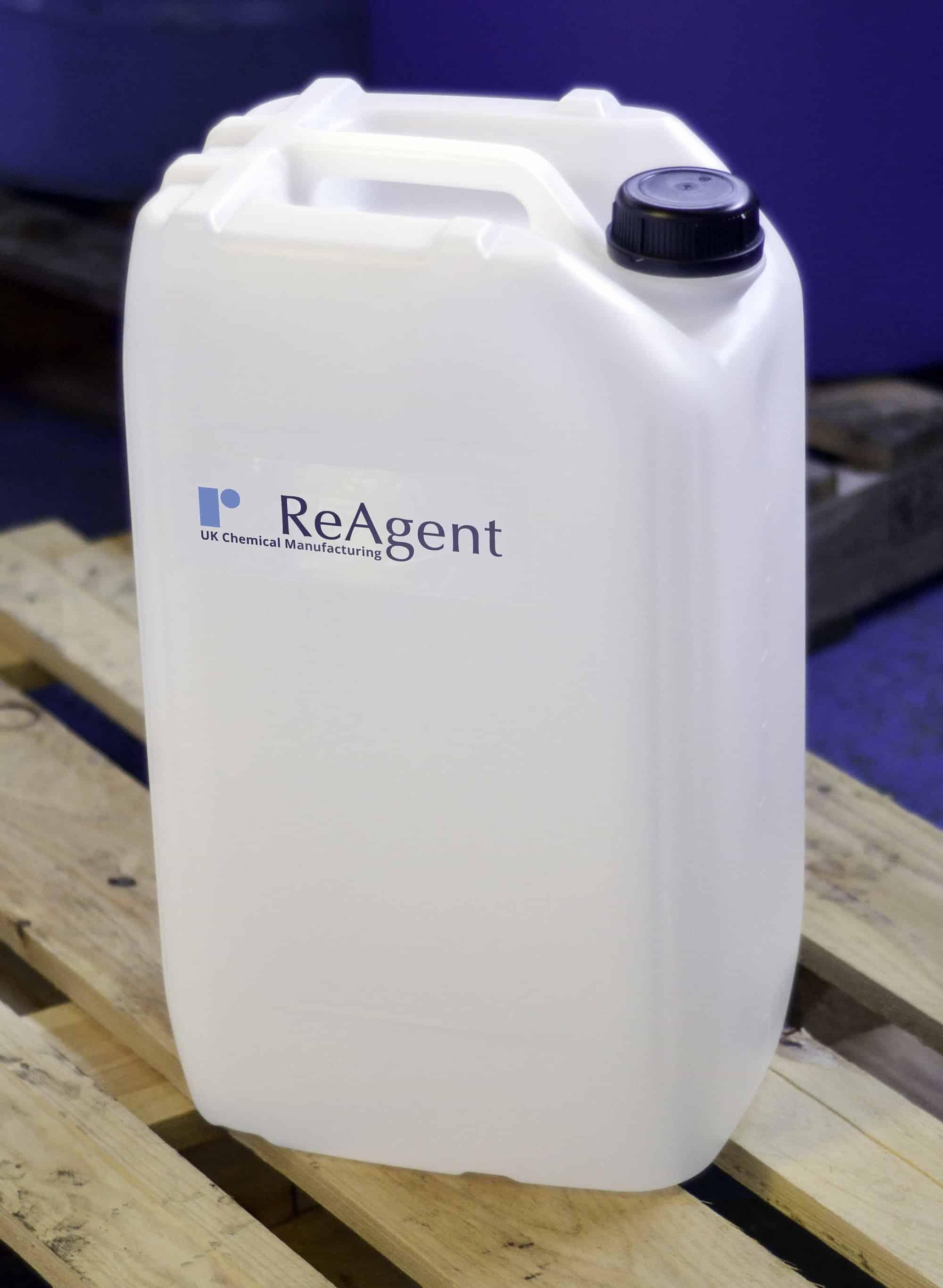 Electrode Boiler Reagent 1