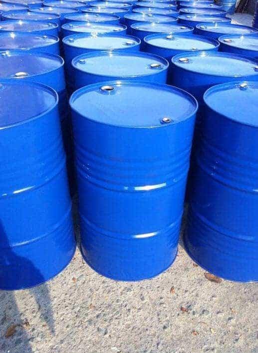 CHEM 200L Drum - Pure Chemicals