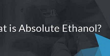 What is absolute ethanol?