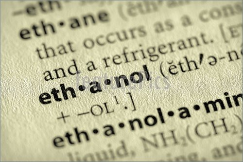Dictionary Series Environment Ethanol 1020536 1