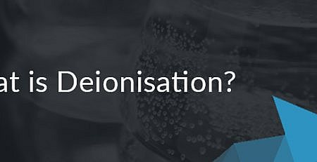 What is Deionisation