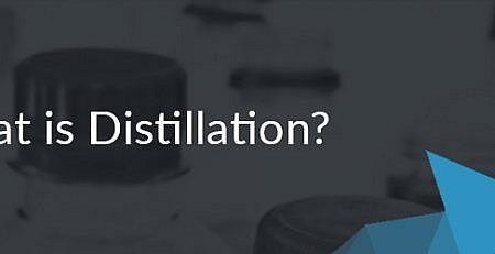 """What is Distillation?"" feature image"