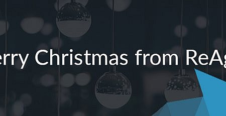 Merry Christmas blog banner