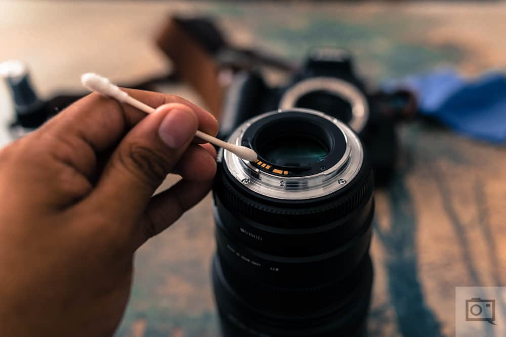 cleaning photo lens with IPA - Can I Use Isopropyl Alcohol Instead of Denatured Alcohol?