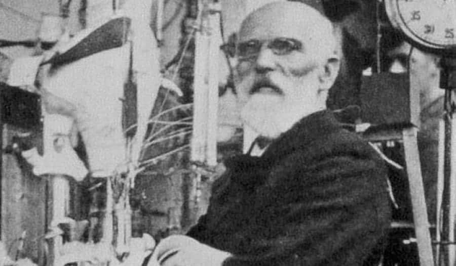 Johannes Van der Waals, who discovered some categories of intermolecular forces