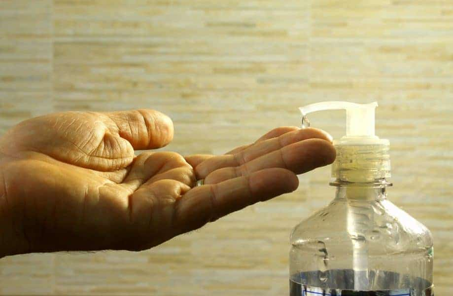 Uses of Buffer Solution - in the manufacture of soap