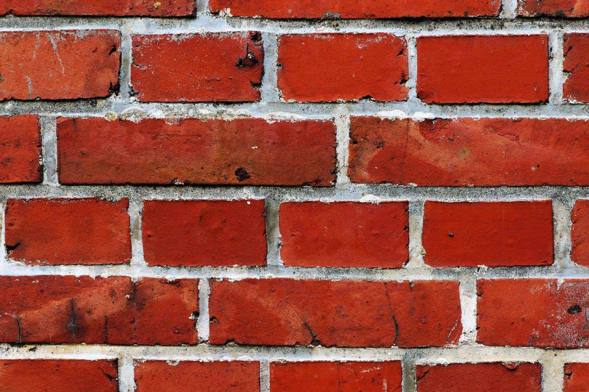 What Is Brick Acid? | Chemicals co uk Blog