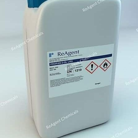 Is isopropanol the same as isopropyl alcohol?