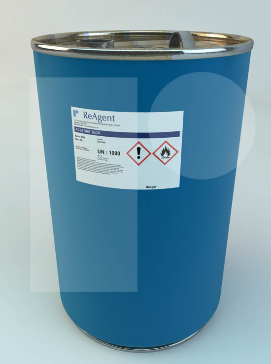 Acetone (General Use)