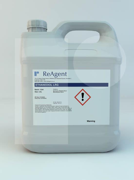 Ethanediol (Laboratory Use)