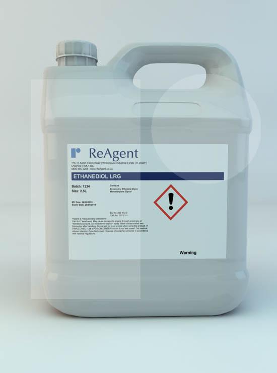 Ethylene Glycol (General Use)