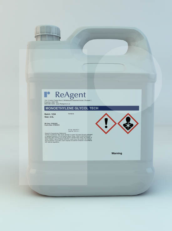 Monoethylene Glycol (General Use)