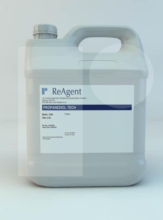 Monopropylene Glycol (General Use)