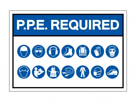 Why is PPE important in the workplace