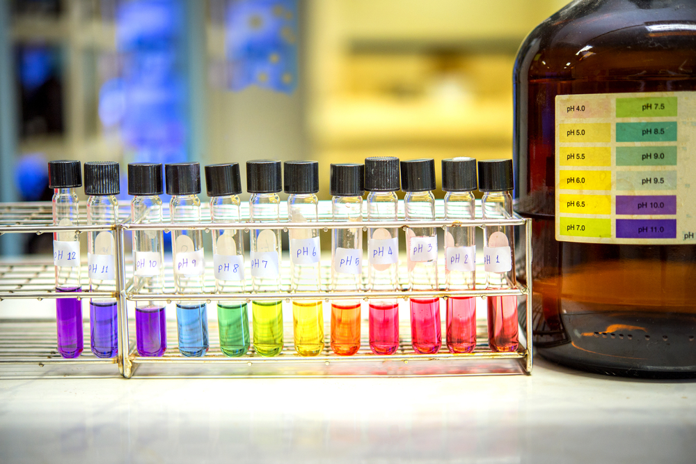 What is a chemical indicator