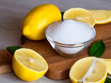 What is citric acid?