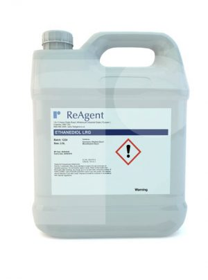 Ethylene Glycol General Use 2.5L packsize