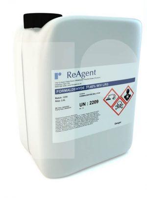 Formaldehyde General Use 2.5L packsize