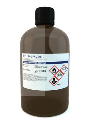 Mixed Alcohol Solvent 2.5L packsize