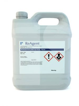 Monoethylene Glycol General Use 2.5L packsize