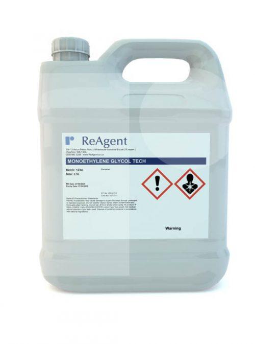 Monoethylene Glycol General Use 2.5L packsize