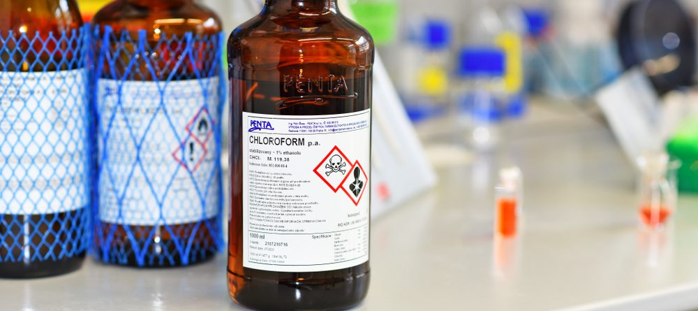 What is chloroform