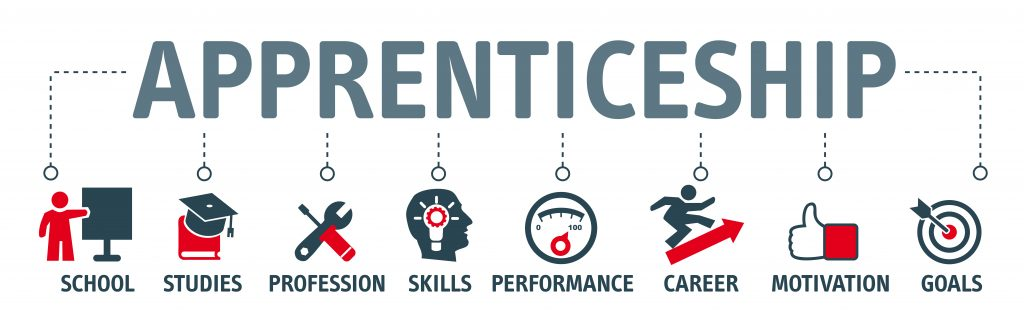 Advantages of apprenticeships