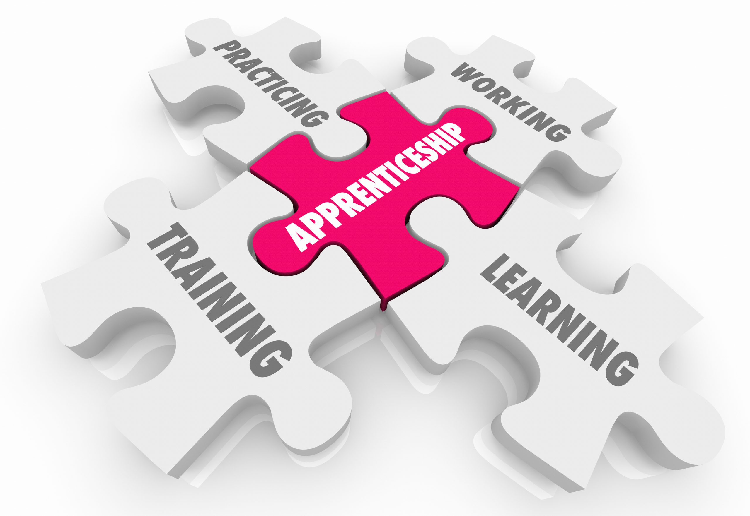 What is a chemistry apprenticeship2